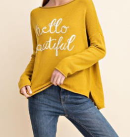 Gilli Sweet Talk Sweater