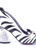 Irregular Choice Irregular Choice - Zevra Heels