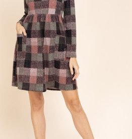 Gilli Pocket Full Of Charm Dress