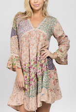 Fashion Fuse One Love Dress