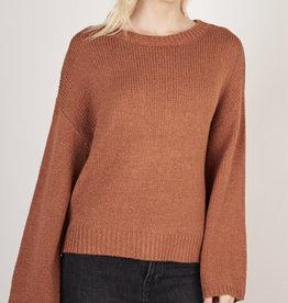 Mustard Seed Golden Girl Sweater