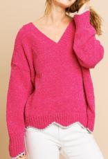 Sparkle Bright Sweater