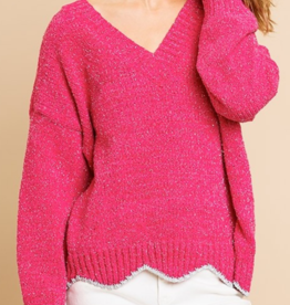 Sparkle Bright Sweater