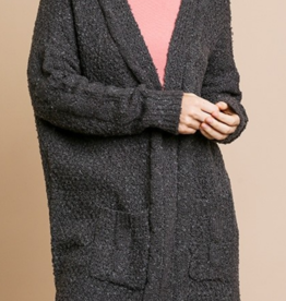 Umgee All Nighter Cardigan