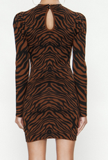 Flying Tomato Eye of the Tiger Dress