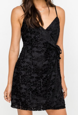 Lush Kiss Me At Midnight Dress