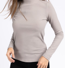 Le Lis London Fog Top