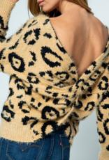 &Merci Unleashed Sweater