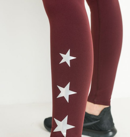Mono b You're Gunna Be A Star Leggings