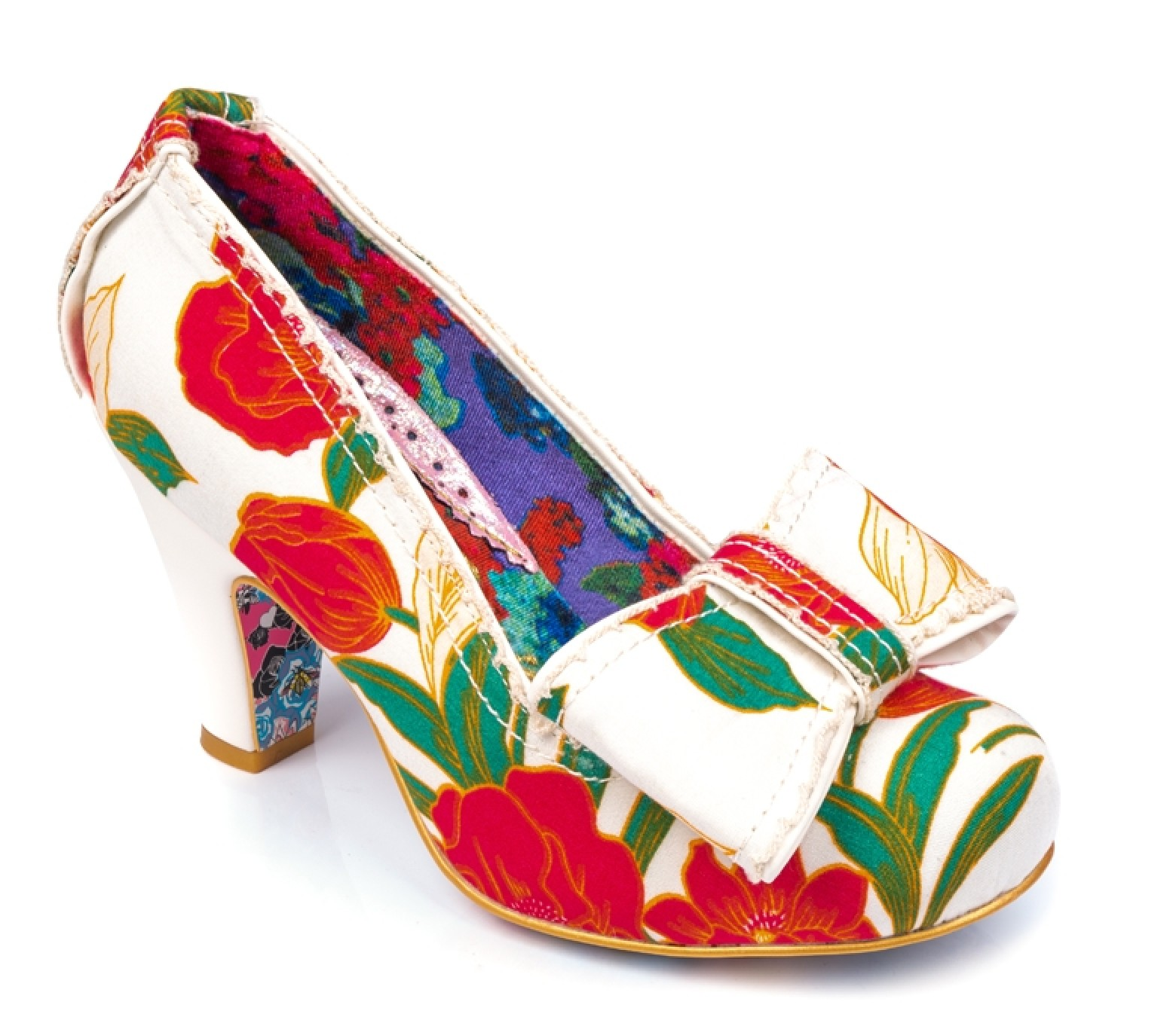 Irregular Choice Irregular Choice - Summer Freckles