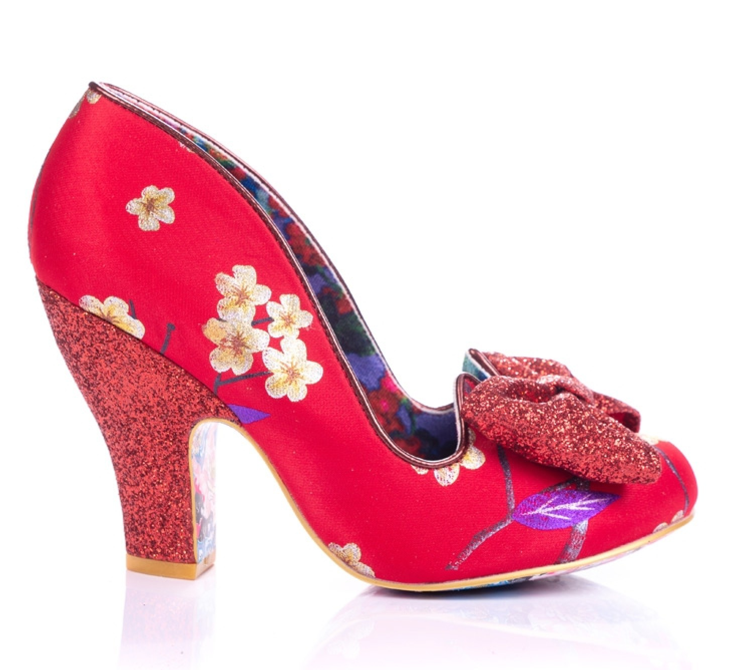 Irregular Choice Irregular Choice - Nick of Time