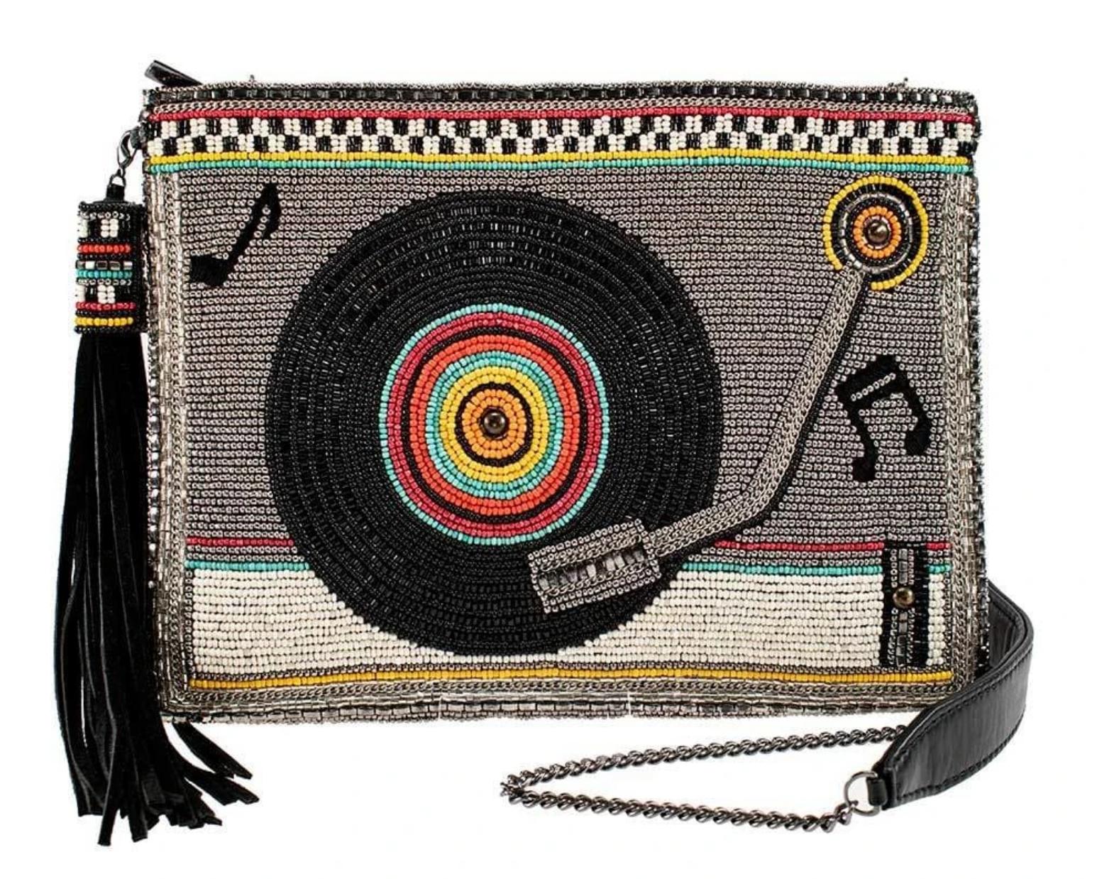 Mary Frances Mary Frances - Take a Spin Handbag
