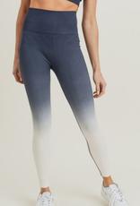 Mono b Blurred Lines Seamless Leggings