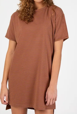 Natural Life PBJ Time T-Shirt Dress
