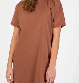Natural Life PBJ Time T-Shirt Dress