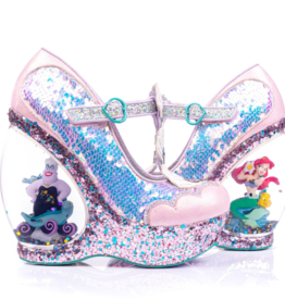Irregular Choice Irregular Choice -  Make A Splash Heels
