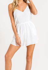 Lush Hold My Drink Romper