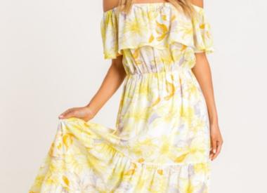 Dresses/Rompers