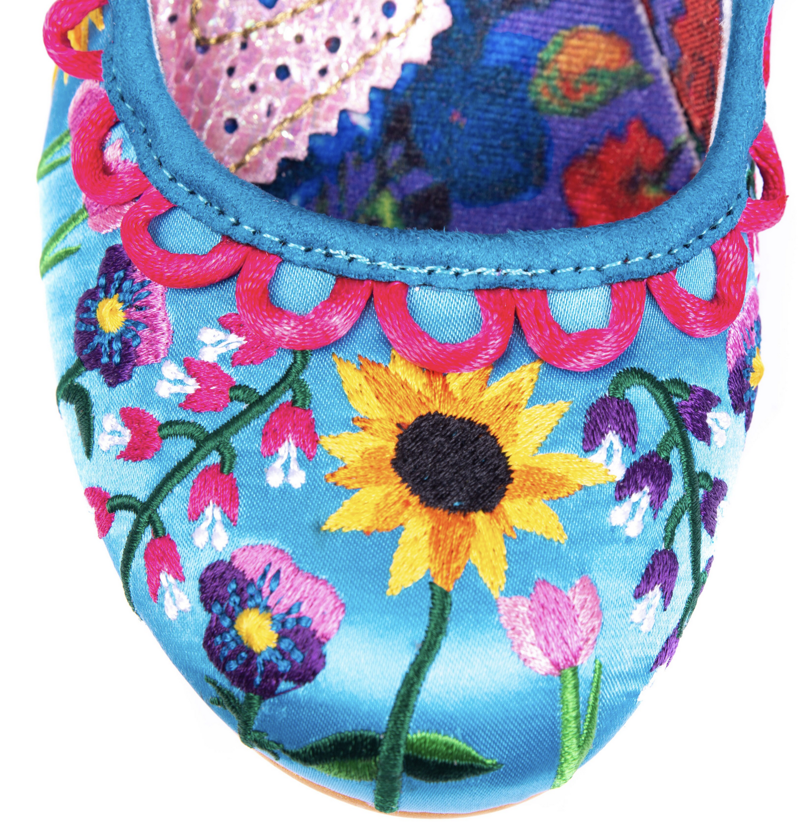 Irregular Choice Irregular Choice -  Charmers Market