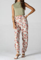 Angie Plant Buy My Love Cargo Pant