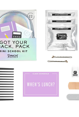 "Pinch Provisions ""Got your Back Pack"" Mini School Kit"