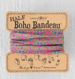 Natural Life Half Boho Bandeau