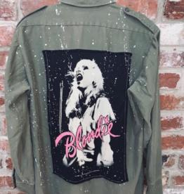Sojara Blondie SoJara Military Jacket