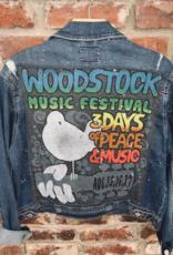 Sojara Woodstock SoJara Denim Jacket
