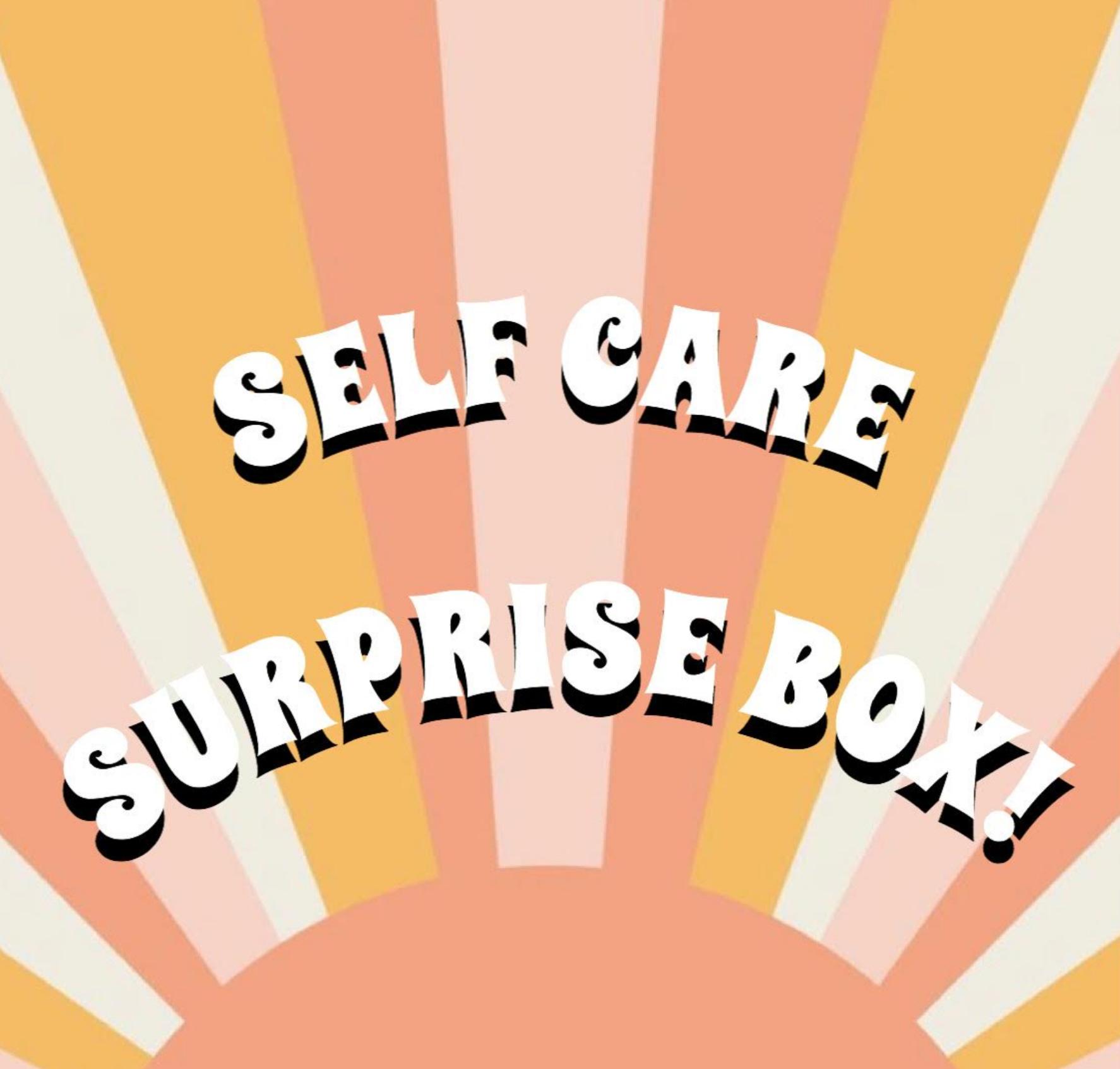 Virtue's Self-Care Surprise Box
