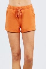 Active Basic Terry the Night Shorts