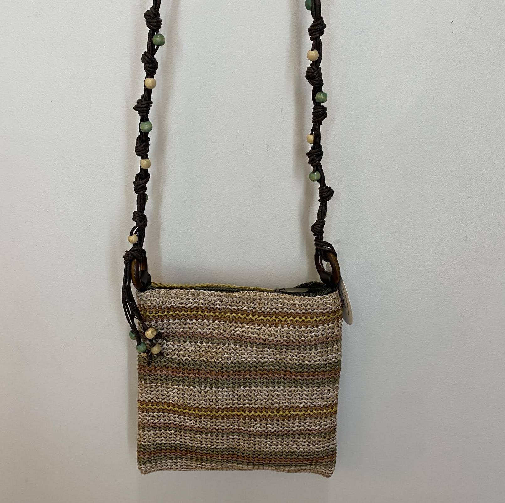 Sun 'N' Sand Beachin' Around Crossbody