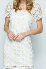&Merci Daisy for You Dress