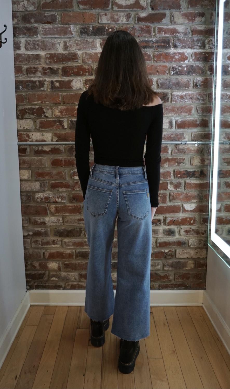 Vibrant Clarice Jeans