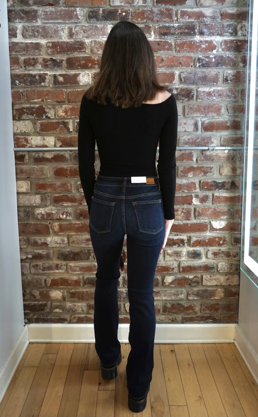 Judy Blue US Boot 66 Jeans