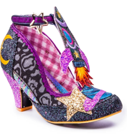 Irregular Choice Celestia Heels