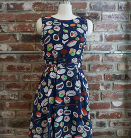 LA Soul Sushi Kind of Love Dress