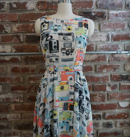 LA Soul Capture This Dress