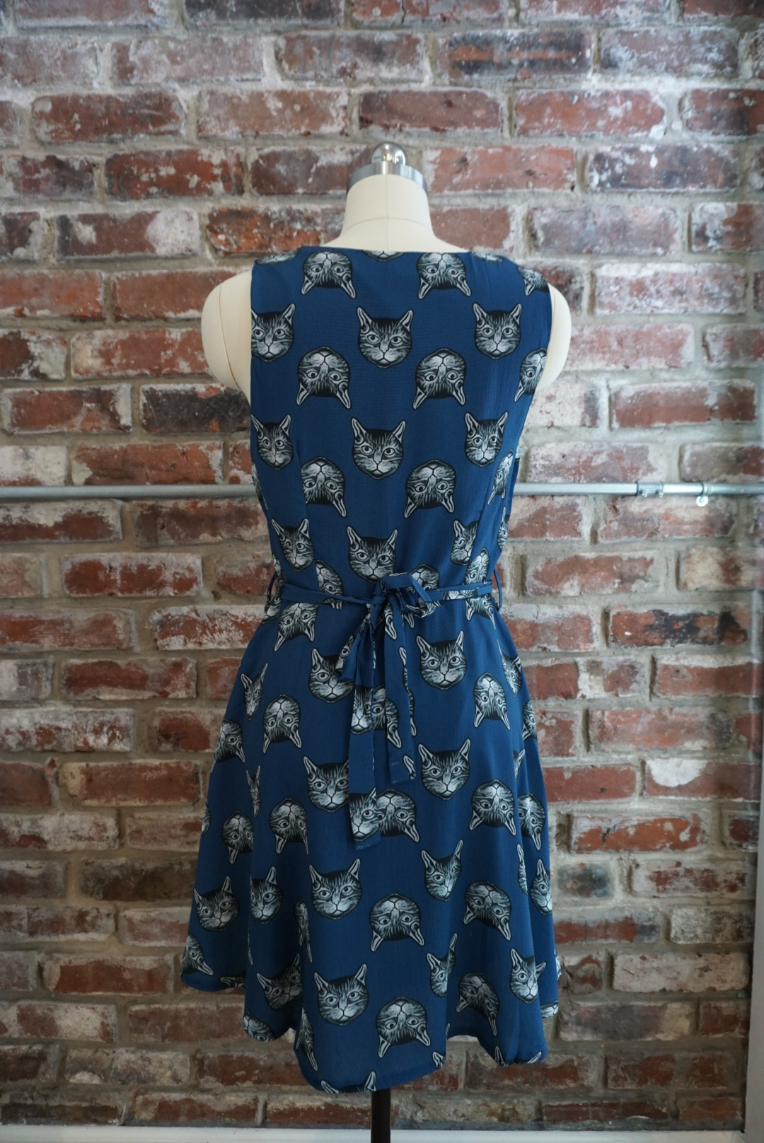 LA Soul Catnip Dress