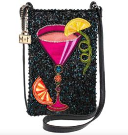 Mary Frances Mary Frances - Take A Sip Handbag