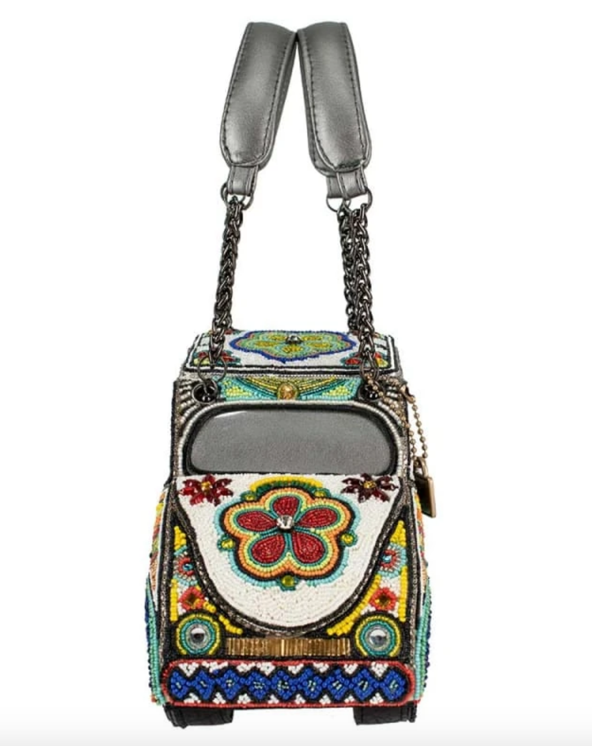 Mary Frances Mary Frances - Drive Me Crazy Handbag