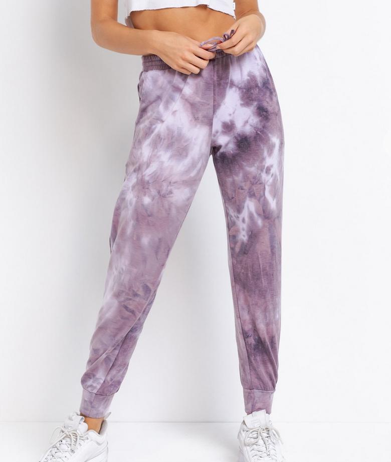 Le Lis You've Met Your Match Pants