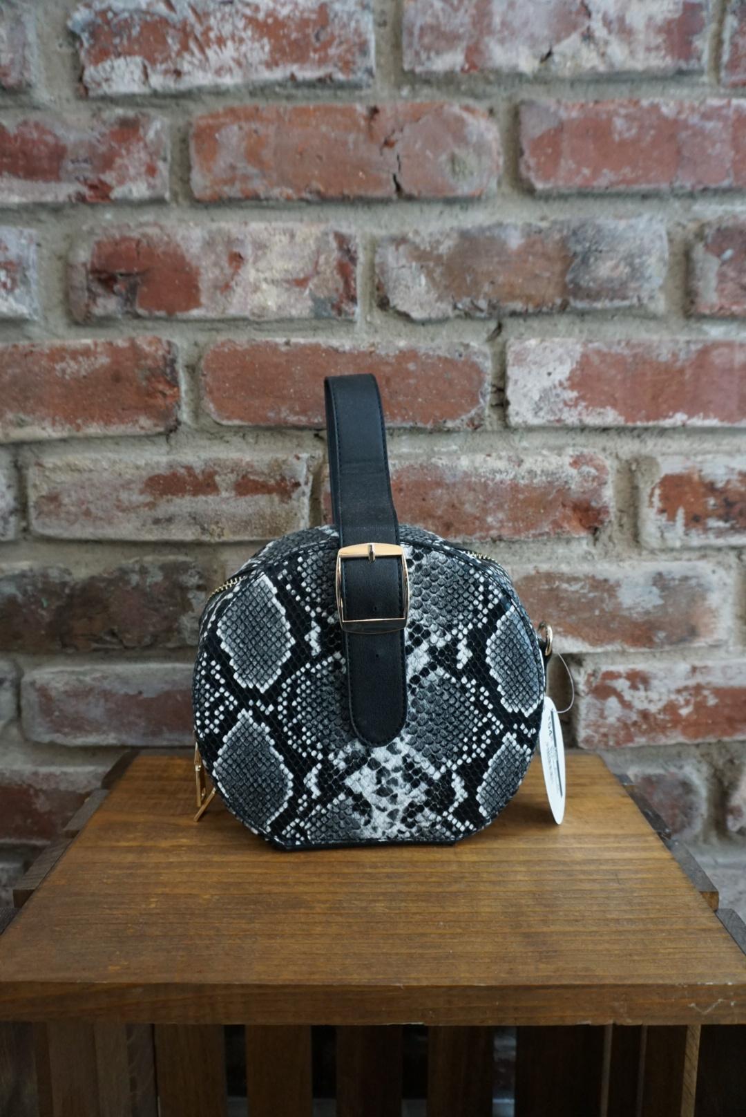 Mimi Wholesale Don't Snake Up On Me Handbag