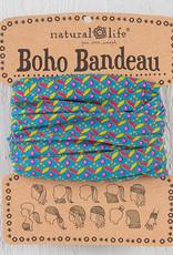 Natural Life Full Boho Bandeau