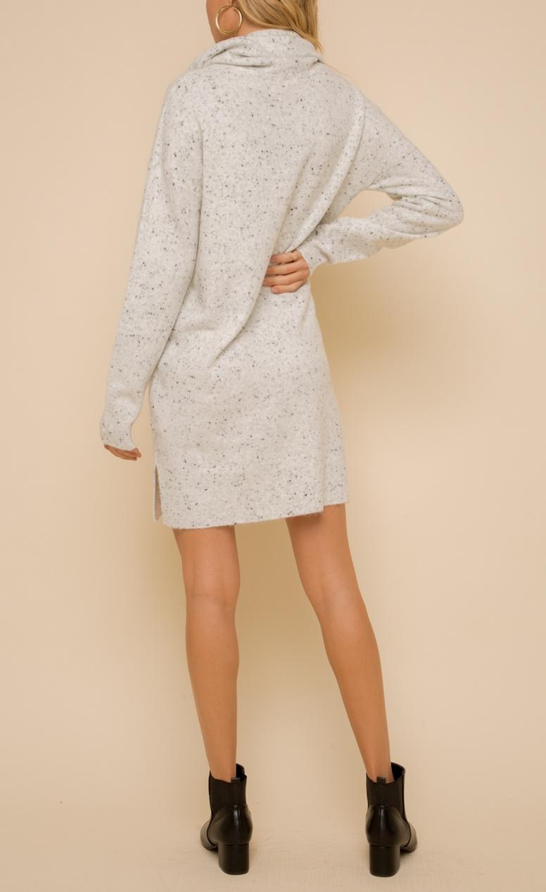 Hem & Thread My One and Cozy Sweater Dress