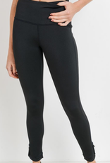 Mono b Get it Two-Gether Leggings