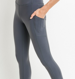 Mono b No Excuses Leggings