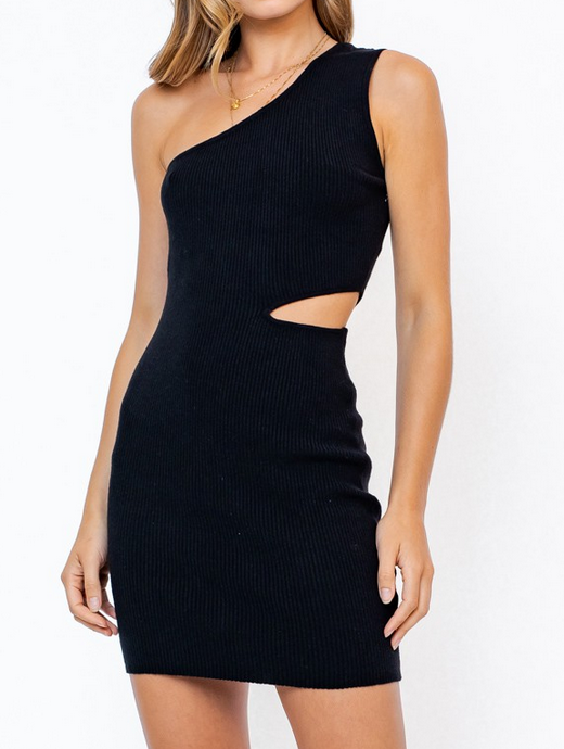 Le Lis Let Me Be The One Dress