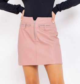 Le Lis Love Affair Skirt