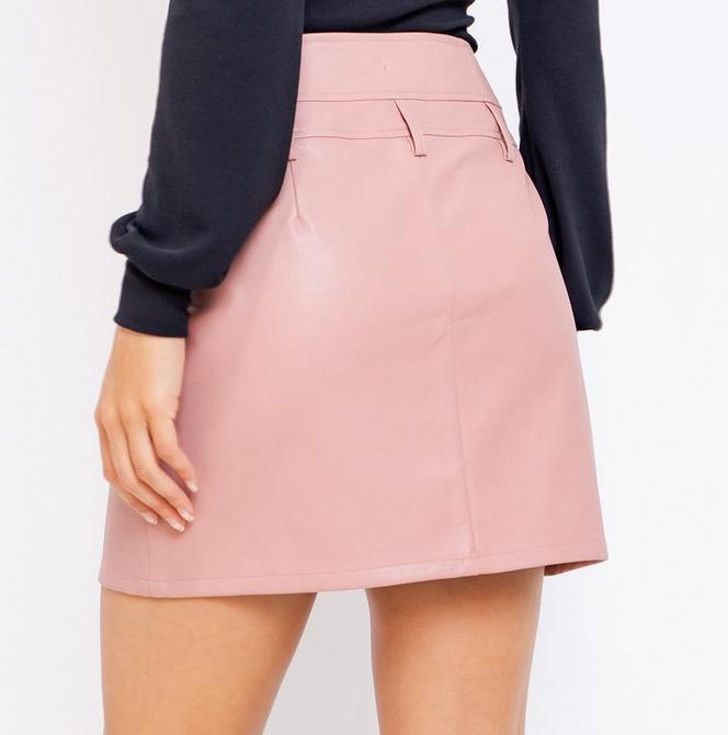 Le Lis Love Affair Skirt