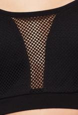 2NE1 On Our Mesh Behavior Bralette